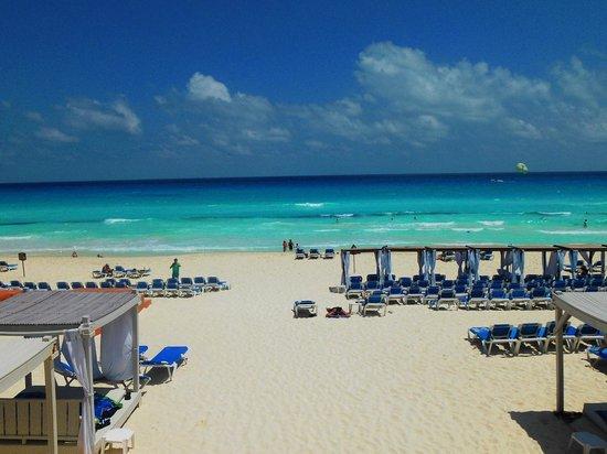 Gran Caribe Resort: Beautiful ocean views