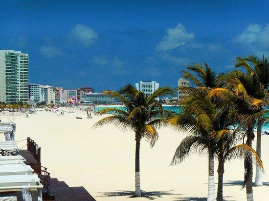 Gran Caribe Resort: Beautiful!
