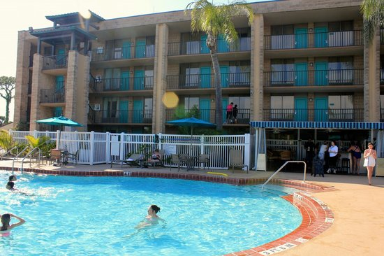 Best Western Plus Siesta Key Gateway: Pool area 2