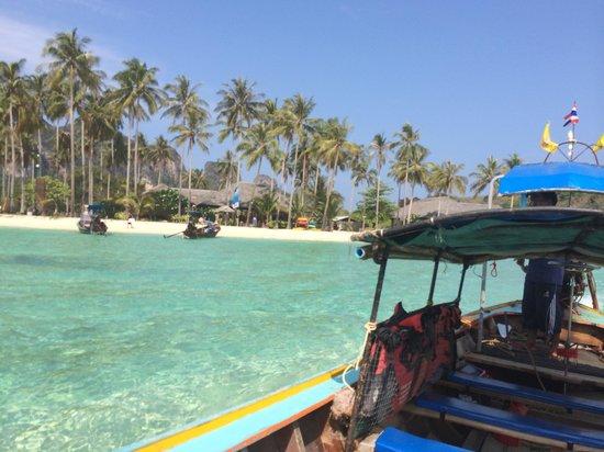 Phi Phi Island Village Beach Resort : Paradise