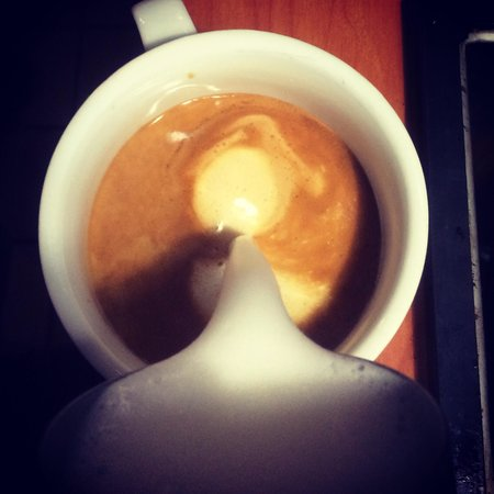 Covenant Coffee