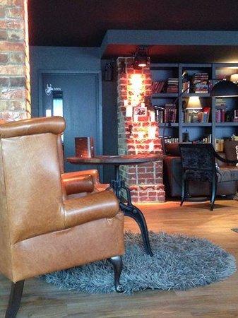 pentahotel Birmingham: Relaxation