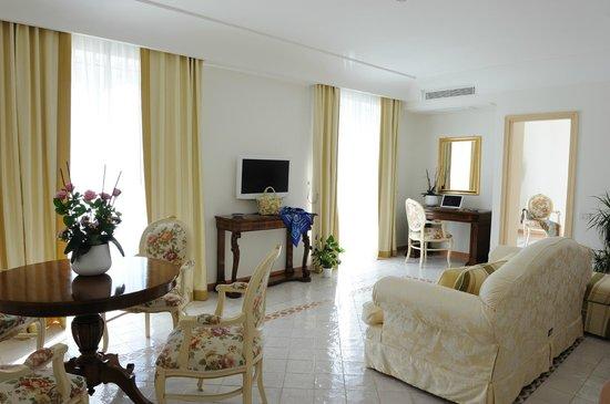 Hotel Villa Fraulo Ravello Tripadvisor