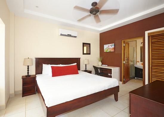 Hotel RipJack Inn: RipJack Room