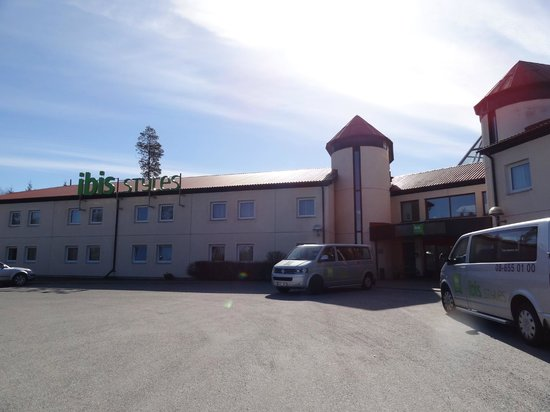 Stockholm hotels airport shuttle for Hotels near arlanda airport sweden