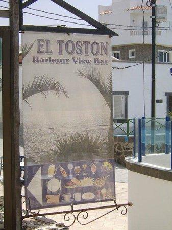 El Toston Bar and Restaurant
