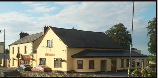 The Friary Tulsk, Bar, Restaurant, Farm, Shop and heritage site. Visit us Today!