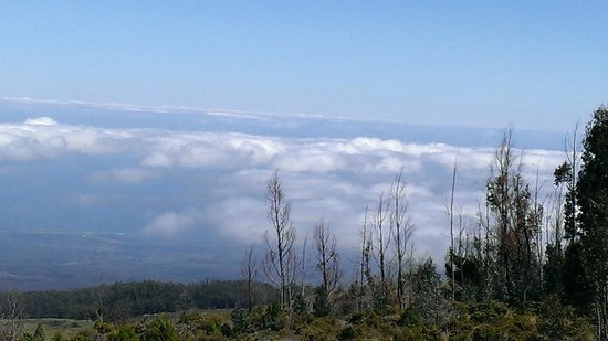 Paia, Havaí: Above the Clouds - Where you start