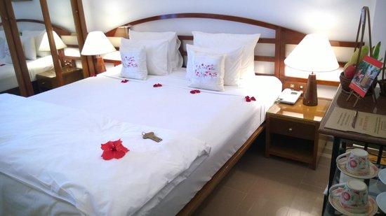 Ha An Hotel: Standard Bedroom