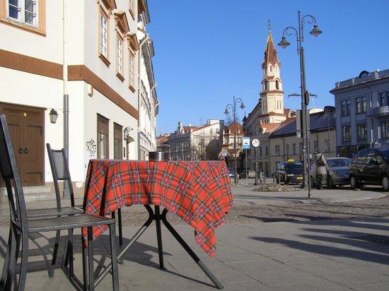 Vilnius Old Town: Vilnius