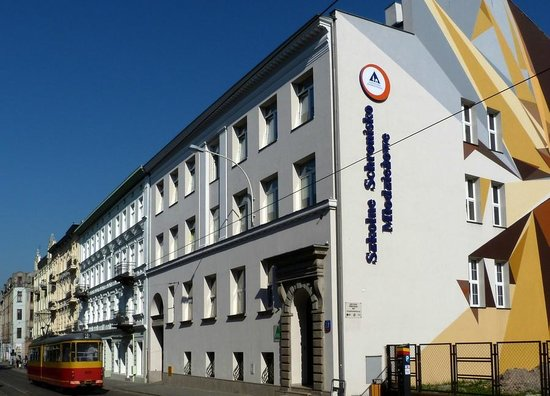 Youth Hostel Lodz