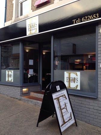 Enzos Restaurant