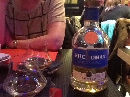 Bellevue : en de aangepaste whisky