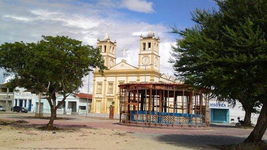 Das Itacoatiaras Museum