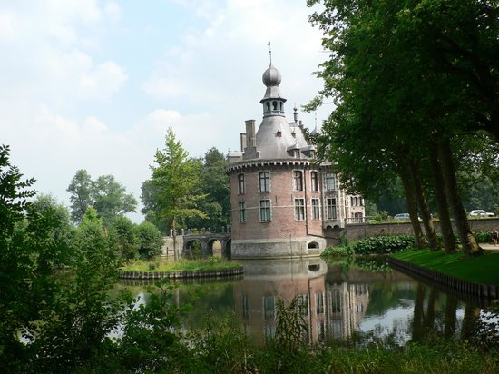 The Castle of Ooidonk: Ooidonk Castle, deinze