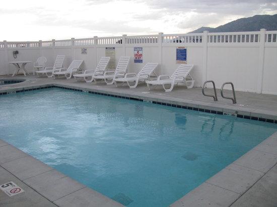 Days Inn Brigham City: Pool (Outdoor)