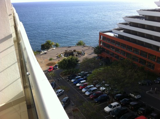 Melia Madeira Mare Resort & Spa: Chambre