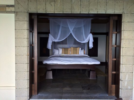 Banyan Tree Bintan: Amazing room
