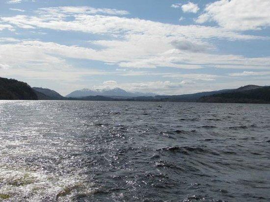 Haggis Adventures: Loch Ness
