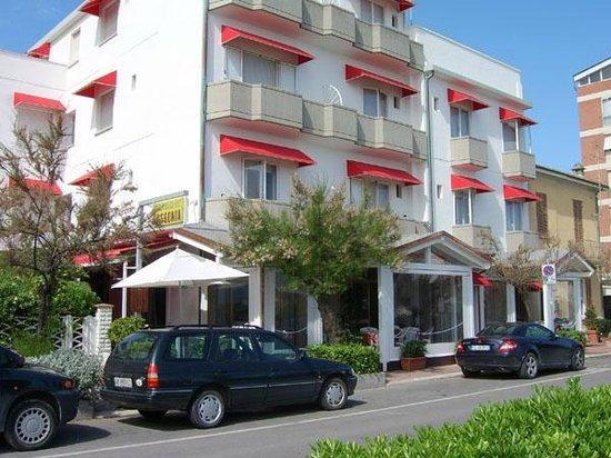 Hotel Economici Fano Pensione Completa