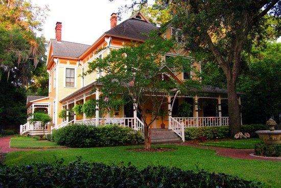 The Laurel Oak Inn: Laurel Oak Inn
