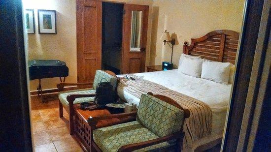 Las Casitas Village, A Waldorf Astoria Resort : master