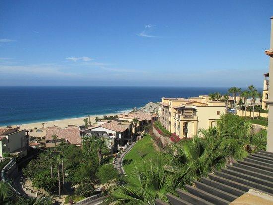 Pueblo Bonito Sunset Beach Golf & Spa Resort: View from room