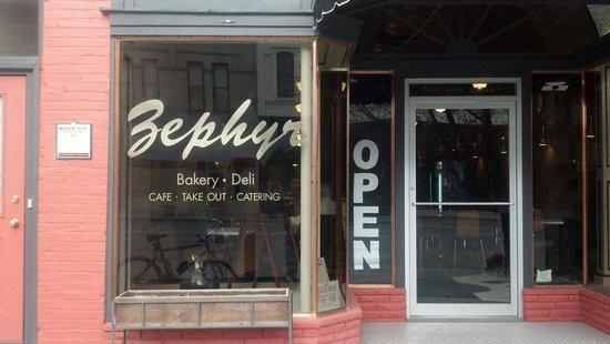 Zephyr Bakery