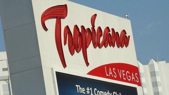 Tropicana Las Vegas - A DoubleTree by Hilton Hotel : Tropicana In Las Vegas