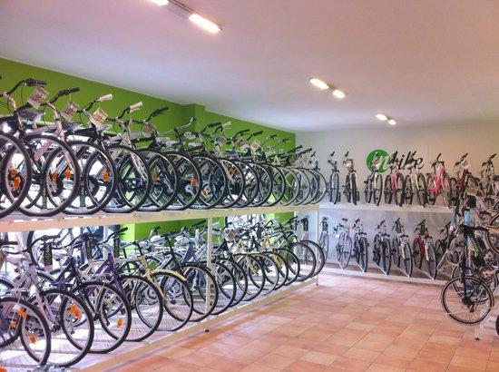 In Bike s.a.s