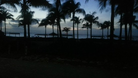 Club Med Turkoise, Turks & Caicos : Nuit de repos.