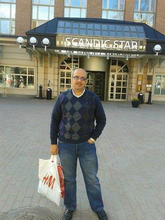 Scandic Hotel Star Sollentuna: sollentuna scandic star