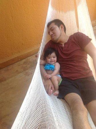 Las Brisas Hotel Collection Ixtapa : La mejor siesta de mi vida
