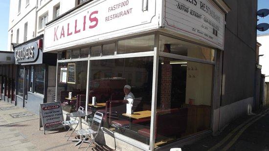 Kalli's
