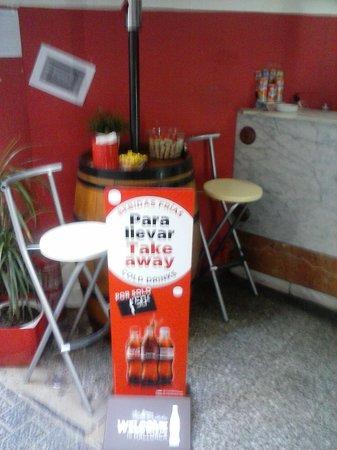Merendero Minyones: Take Away