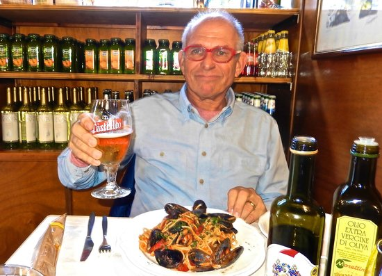 Taverna San Trovaso : Another amazing meal