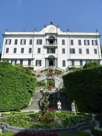 Villa Carlotta: Villa