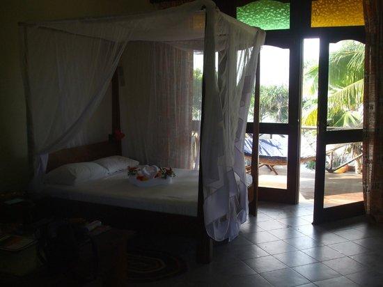 "Mnarani Beach Cottages: ""Chumbe"""