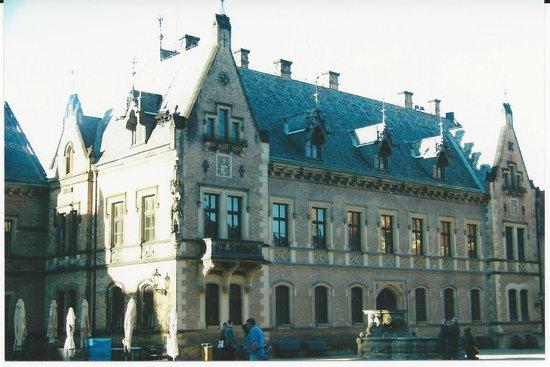 Château de Prague : More Great Archiecture