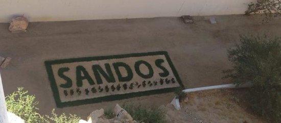 Sandos Finisterra Los Cabos: Sandos