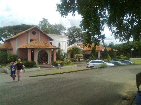 Andradas, MG: Vinícola Casa Geraldo