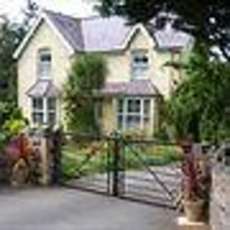 Coed Y Gelli B&B: lovely house beautiful grounds