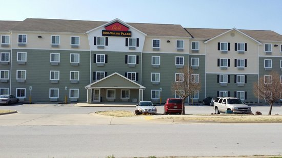 Photo of Value Place Springdale