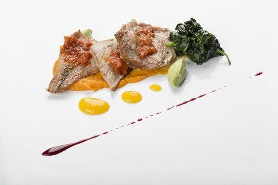 Can Costa: Nuestros platos
