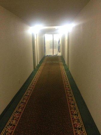 FairBridge Inn & Suites: Just unacceptable.