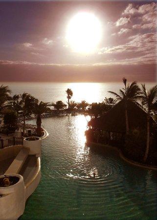 Club Jandia Princess Hotel: Main Pool