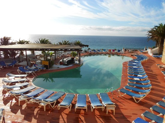 Club Jandia Princess Hotel: Adults only Pool