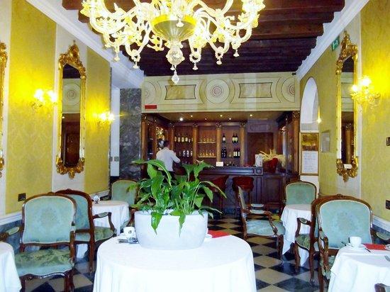 B4 Bellini Venezia : le bar lounge