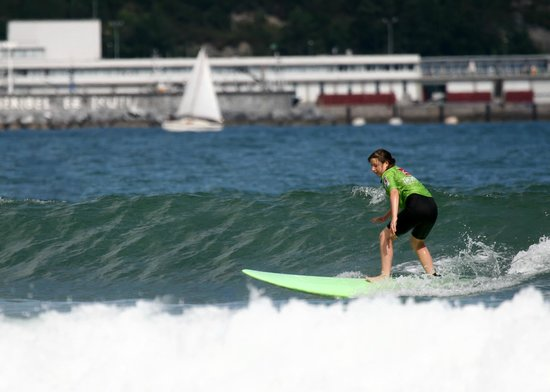 Hendaia Surf School