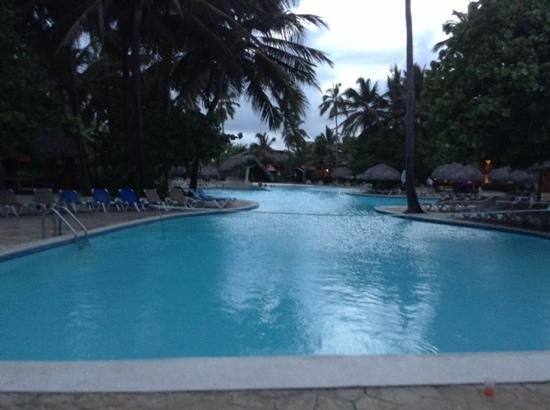 Caribe Club Princess Beach Resort & Spa: pool